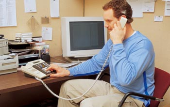 Office Paging Amp Pager Systems Staff Guests Two Way Radio